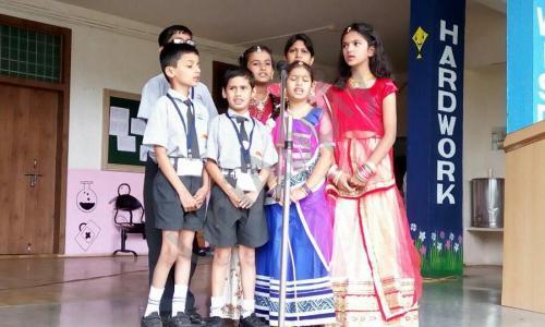 Aditya English Medium School