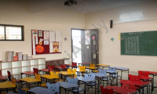 Anekant English Medium School