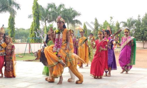 Balaji English Medium School
