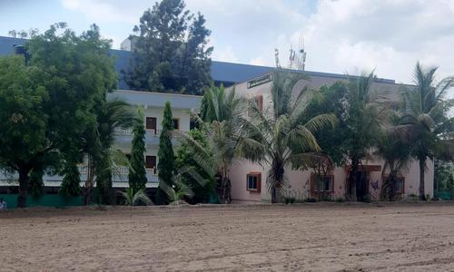 SaiBalaji Public School