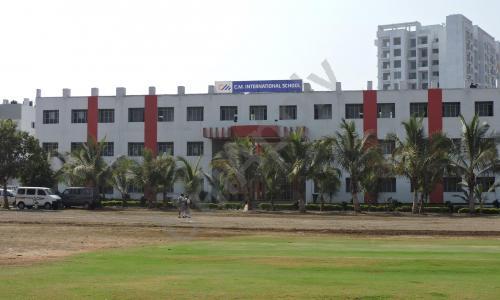 C M International School
