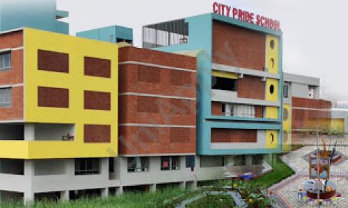 City Pride School