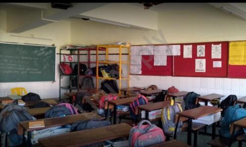 Dr.(Mrs.) Erin N Nagarvala School