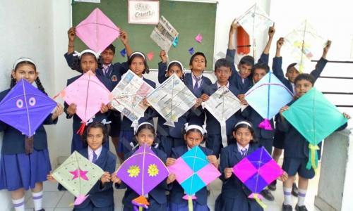 Gayatri English Medium School