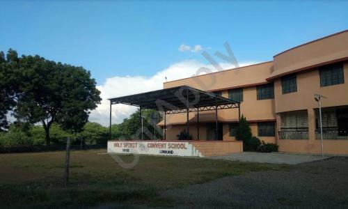 Holy Spirit Convent School