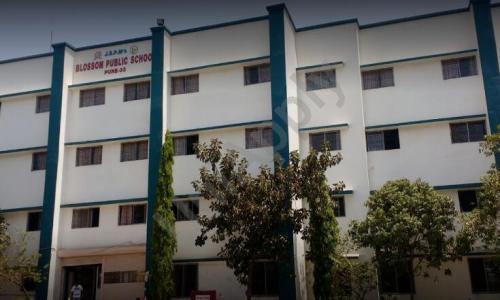 JSPM's Blossom Public School