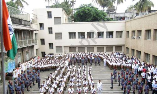 M E S Boys High School & Junior College
