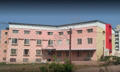 Mamasheb Khandge English Medium School