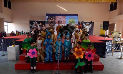 Mansukhbhai Kothari National School