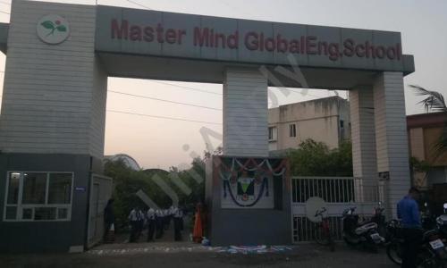 Master Mind Global English School