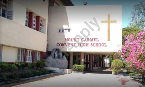 Mount Carmel Convent High School & Junior College