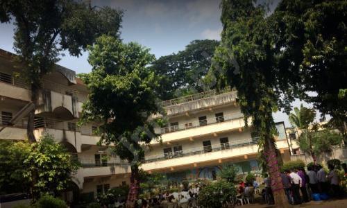 Muktangan English School And Junior College