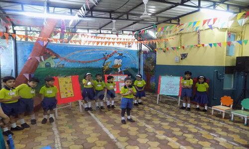 Indira Kids