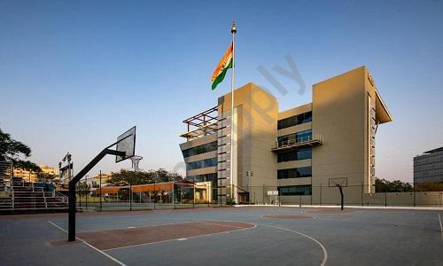 BLiSS Edify International School