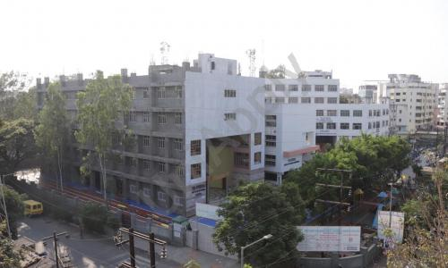 Pratibha International School & Junior College
