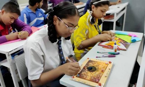 Priyadarshani Secondary School