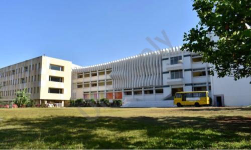 Ryewood International School