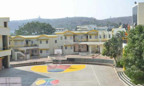 Shri Parshwapradnyalay Dnyan Sanskar Mandir
