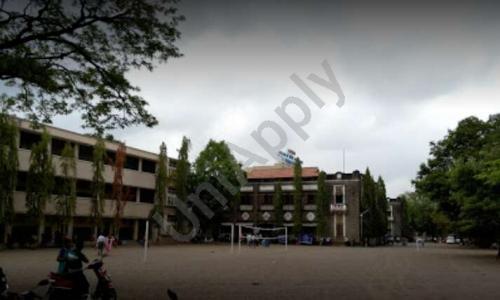 Shri Shivaji Preparatory Military School