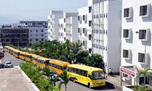 Sinhgad Spring Dale School