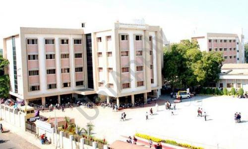 Spicer Higher Secondary School