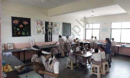Swami Vivekanand Academy