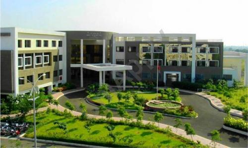 Vidya Pratishthan's New English Medium School