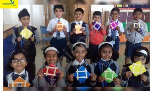 Vishwakarma Empros International School