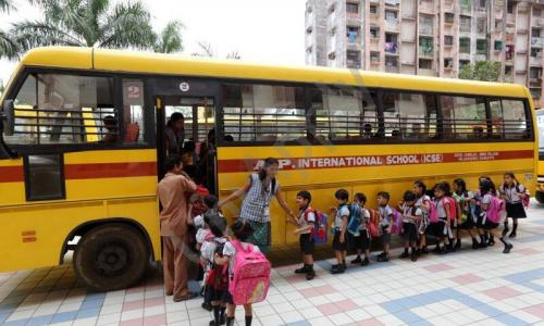 A.P. International School