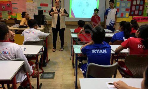 Ryan Global School