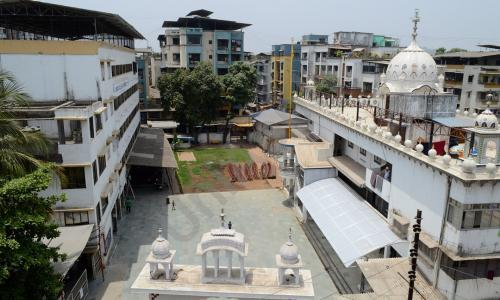 Guru Nanak English High School and Junior College of Commerce