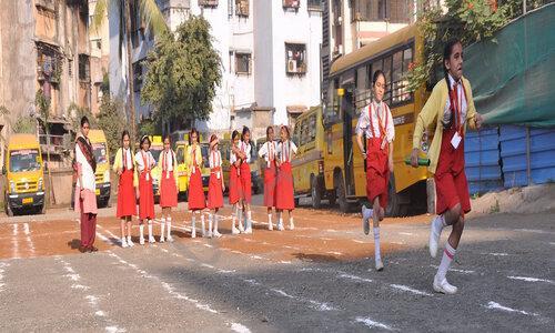 Gurukul Grand Union High School And Junior College