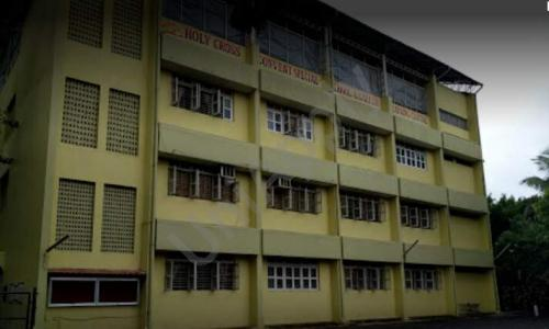 Holy Cross Convent Special School and Career Training Centre