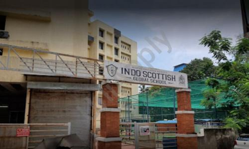Indo Scots Global School