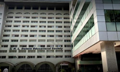 N. L. Dalmia High School