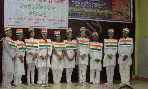 Omkar English Medium School