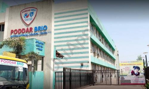 PODDAR BRIO International School