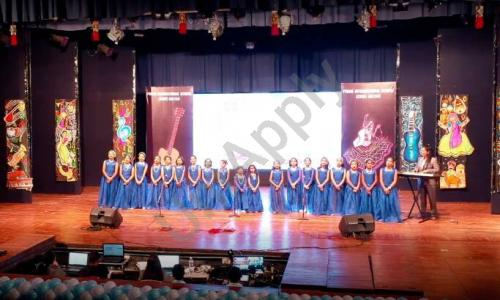 Podar International School-ICSE