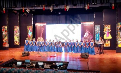 Podar International School- CBSE
