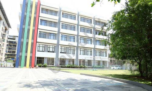 Rassaz International School
