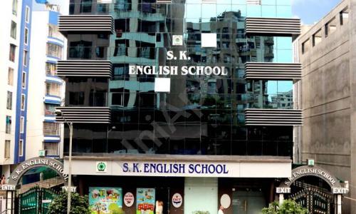 S.K. English School