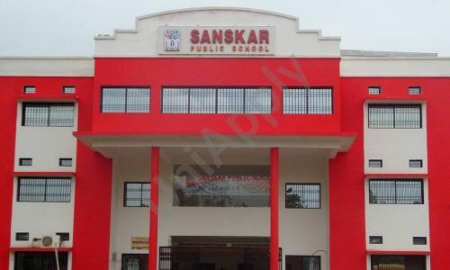 Sanskar Public School