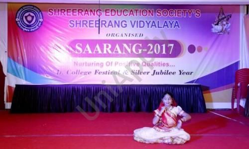 Shreerang Vidyalaya