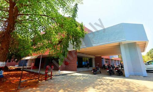 Smt. Sunitidevi Singhania School