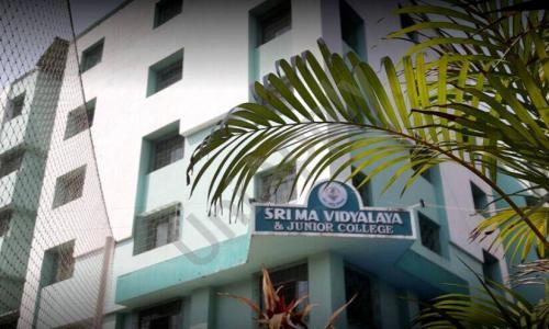 Sri Ma Vidyalaya