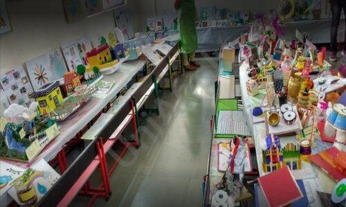 Sunrise International School