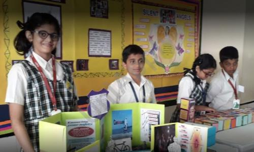 Vasant Vihar High School And Junior College