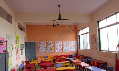 Z.A. Memon English School