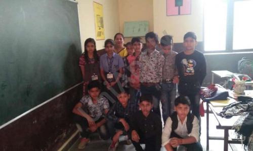 Aman Public School