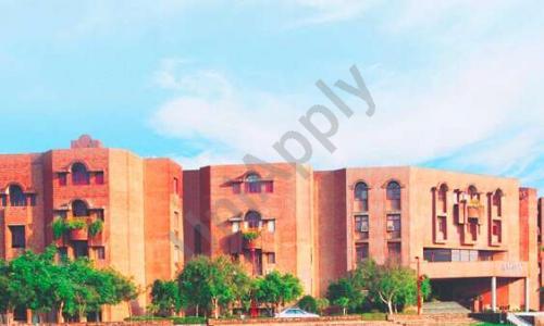 Amity International School